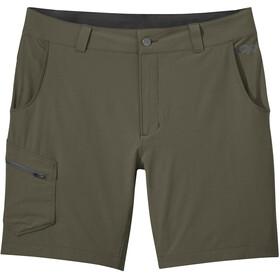 Outdoor Research Ferrosi Shorts Heren, fatigue